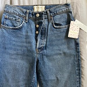 Free People Jeans 🔹▫️🔹▫️🔹